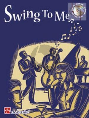 Swing to Me (11 Pieces with opt.second part)