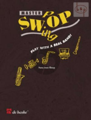 Master Swop for Clarinet or Trumpet