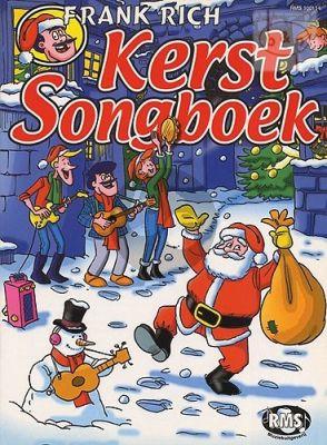 Rich Kerst Songboek