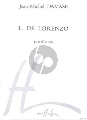 L. De Lorenzo
