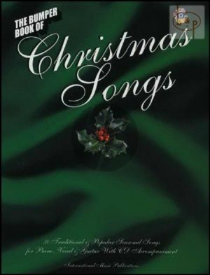 Bumper Book of Christmas Songs