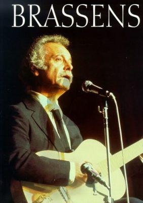 Georges Brassens Album (Guitar Tab.)