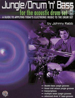 Jungle Drum'n' Bass