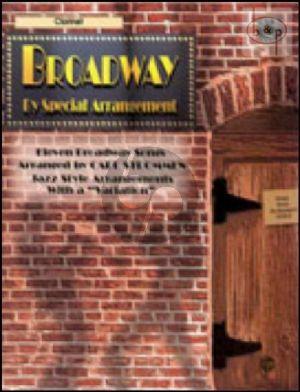 Broadway by Special Arrangement (Clarinet)