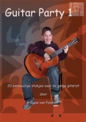 Guitar Party Vol.1