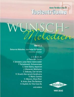 Tastentraume - Wunschmelodien Vol.2
