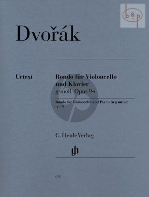Rondo g-moll Op.94