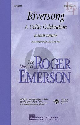 Riversong A Celtic Celebration SATB