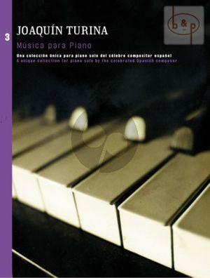 Musica Vol.3