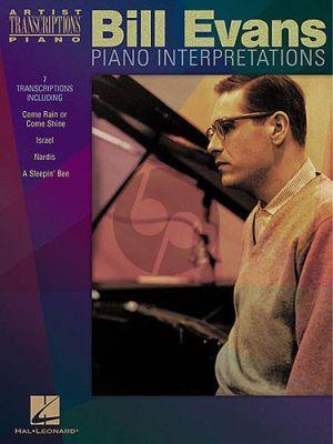 Bill Evans - Piano Interpretations