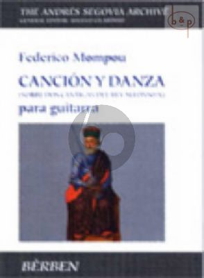 Cancion y Danza