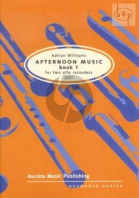 Afternoon Music Vol.1