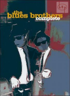 The Blues Brothers - Complete