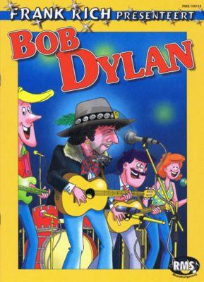 Frank Rich presenteert Bob Dylan