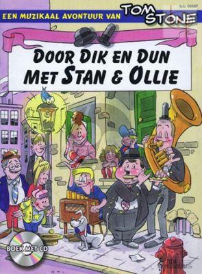 Door dik en dun met Stan & Ollie