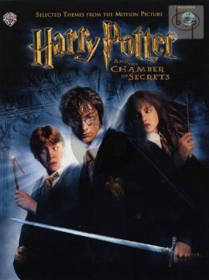 Harry Potter and the Chamber of Secrets for Trombone