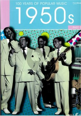 100 Years of Popular Music: The Fifties Vol.1