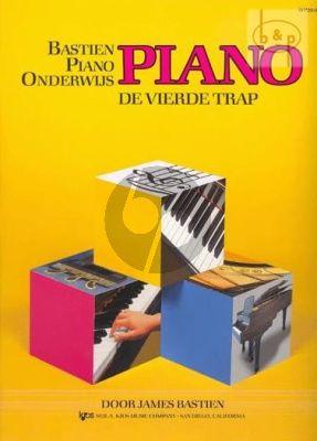 Piano Onderwijs Vierde Trap