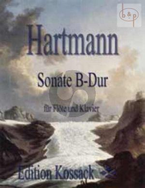 Sonate B-dur Op.1