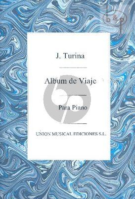 Album de Viaje Op.15