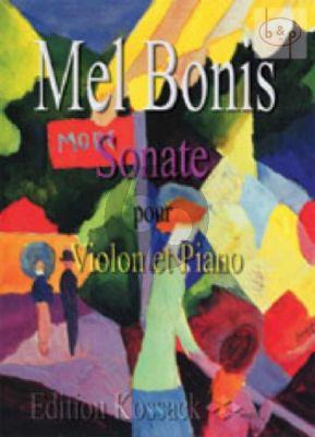 Sonate fis-moll