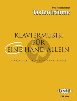 Tastentraume Klaviermusik fur eine Hand allein