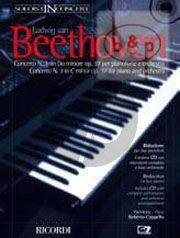 Concerto No.3 C-minor Op.37