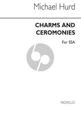 Hurd Charmes and Ceremonies SSA