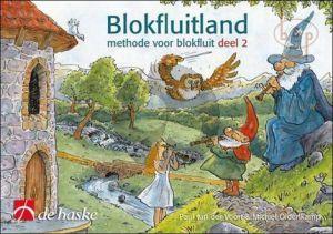 Blokfluitland Vol.2