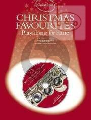 Guest Spot Christmas Favourites Playalong for Flute