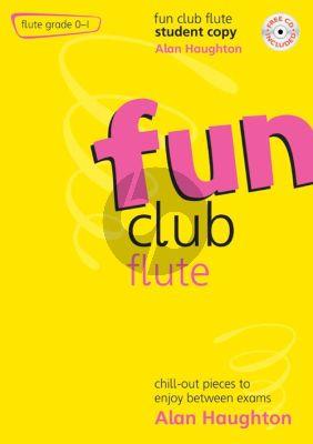 Fun Club Flute (Bk-Cd)
