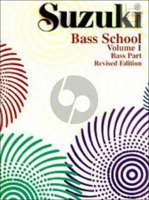 Bass School Vol.1