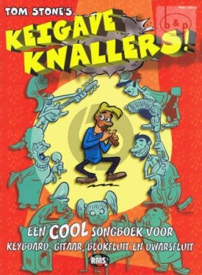 Keigave Knallers!