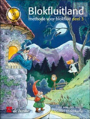 Blokfluitland Vol.3