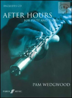 After Hours Flute-Piano