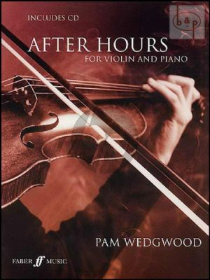 After Hours Violin-Piano