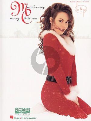 Merry Christmas piano-vocal-guitar