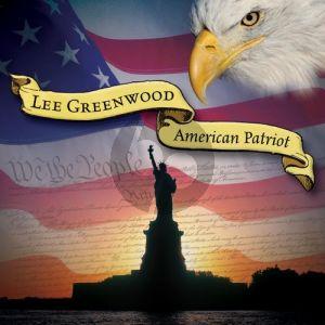 God Bless The U.S.A.