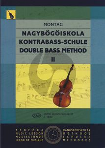 Double Bass Tutor Vol.2
