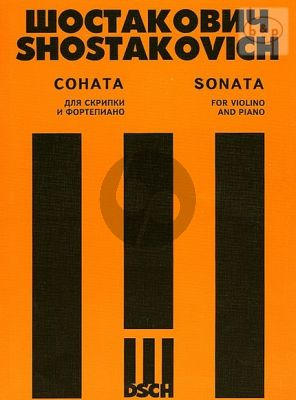 Sonata Op.134