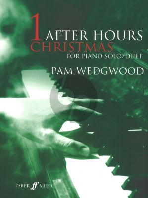 After Hours Christmas Vol.1 (For Piano Solo/Duet)
