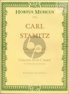 Concerto No.3 C-major