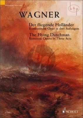 Fliegende Hollander (WWV 63) (orig.version 1841)