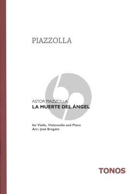 Piazzolla - La Muerte del Angel (Bragato)
