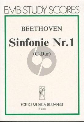 Beethoven Symphony No.1 C-major Op.21
