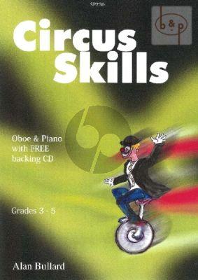 Circus Skills (Oboe-Piano)