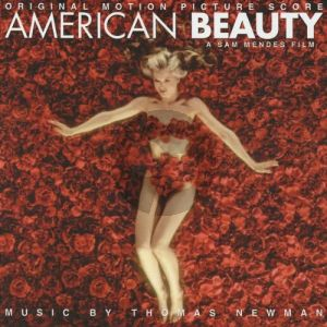 Any Other Name/Angela Undress (from American Beauty)