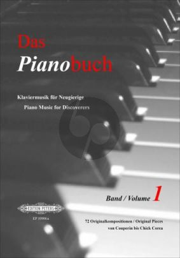 Das Pianobuch Vol.1