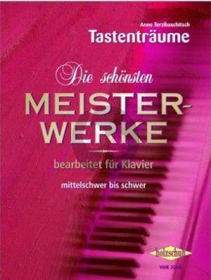 Terzibaschitsch Schonsten Meisterwerke vol.2