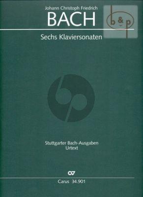 Sonaten Vol.1